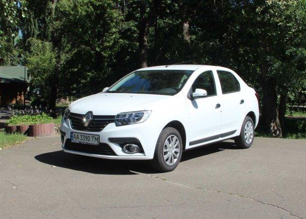 Блогер назвал заводские «болезни» Renault Logan