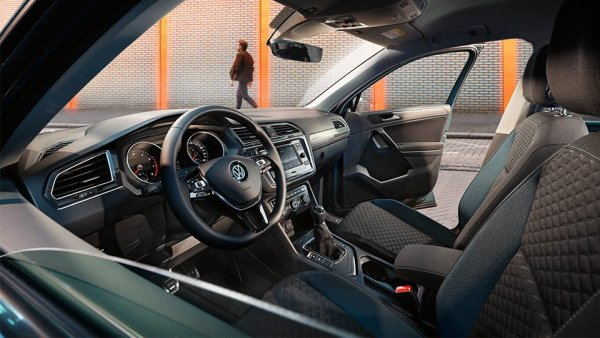 «Откликается на все команды»: Обзорщики рассказали о новом Volkswagen Tiguan