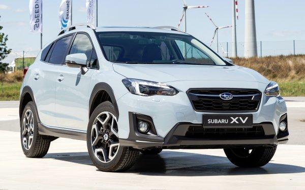 «Компактен, но удобен»: Блогер выяснил, годится ли Subaru XV для семейных поездок