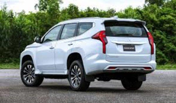 «Легенда, доступная каждому»: Стоит ли покупать подержанный Mitsubishi Pajero Sport I – блогер
