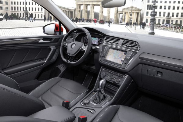 «Чем так «заходит» этот VAG?»: Российские автолюбители отреагировали на обзор новых Volkswagen Tiguan