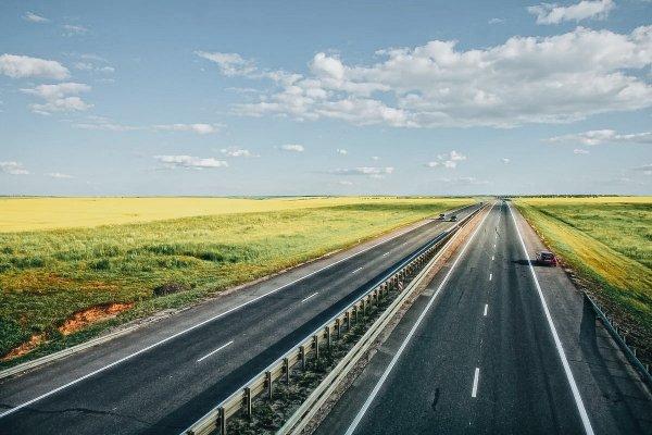 На юг с комфортом: В сети обсудили способы экономить время и деньги на трассе М4 «Дон»