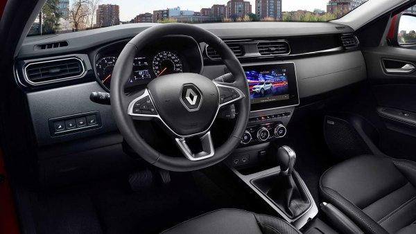 «Автомобиль для беззаботной молодежи»: Эксперт провел тест-драйв Renault Arkana