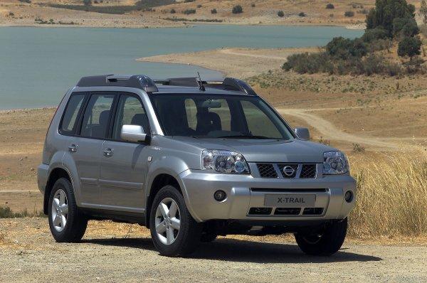 «Дастеры и Креты? В топку!»: Владелец рассказал, почему подержанный Nissan X-Trail – топ за 600 000 рублей