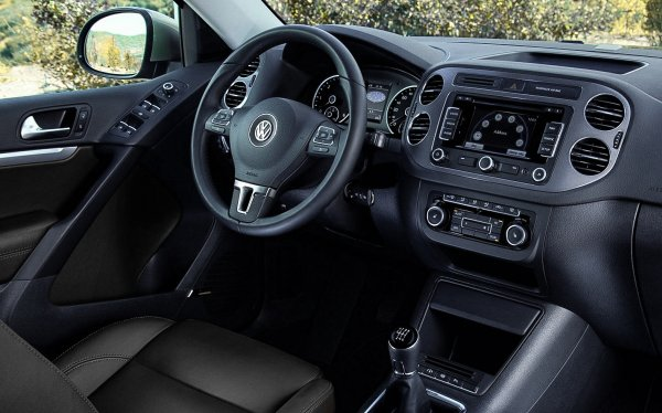 «Скрипят настолько сильно, что у меня просто вынос мозга»: Владелец рассказал правду о надежности Volkswagen Tiguan