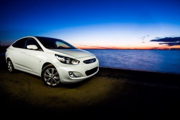 «Умирает»? Владельца Hyundai Solaris озадачило «завывании» ГУРа