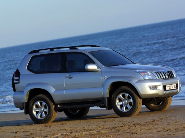 Самое главное – 2.7 не брать: Какой бензиновый Toyota Land Cruiser 120 лучше купить