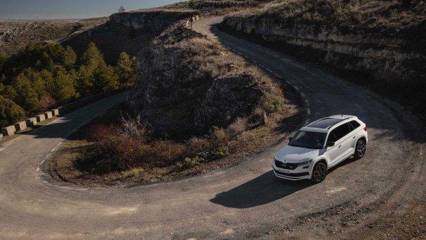 «Российская сборка совсем его не портит»: Автолюбители оценили новый Skoda Kodiaq