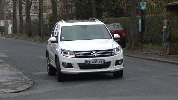 «Бойтесь официалов, дары приносящих»: Блогер рассказал о «разводе» на 800 000 рублей при покупке VW Tiguan