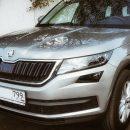 «Наиболее близкое к моему автомобильному идеалу существо»: Экс-владелец «Тигуана» рассказал, как пересел на Skoda Kodiaq