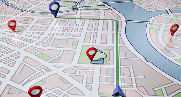 «Такой вот бизнес по-русски»: В сети обсудили навязывание навигатором платных участков М4 «Дон»
