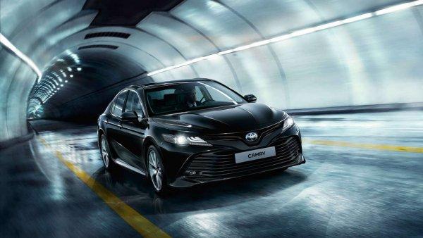 «Тойотовцы, и вы туда же?» Что дважды за год сломалось в новой Toyota Camry – блогер