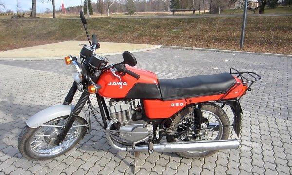 «Мечта советской молодежи»: Блогер раскрыл всю правду о легендарной JAWA 638