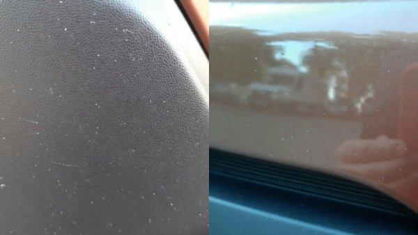 «Как от этого избавиться?»: Владелец Hyundai Creta пожаловался на последствия путешествия по трассе М4 «Дон»