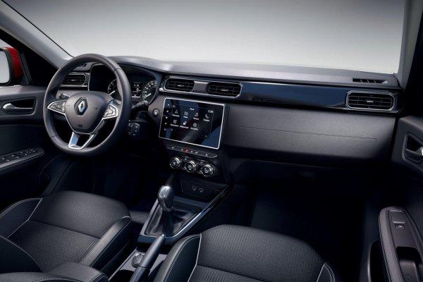 «Элегантный, но агрессивный»: Эксперт рассказал о Renault Arkana в топовой комплектации