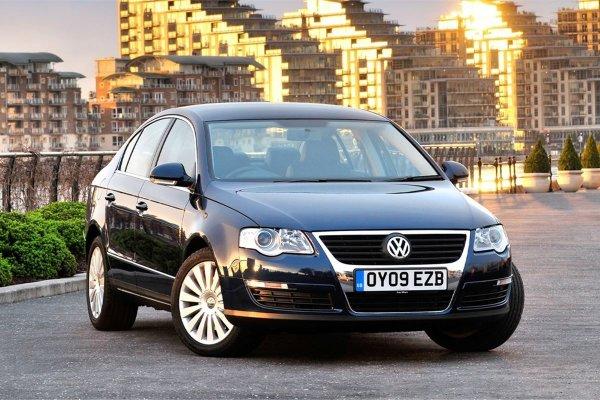 Брать смело без оглядки. Эксперт выяснил, насколько надежен Volkswagen Passat B6