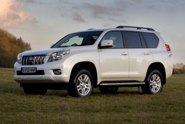 Пересел с «Соляриса» на Toyota LC Prado: Блогер забыл, что такое проблемы – «Всё работает идеально!»