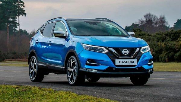 «Минусы? Не, не слышал!»: Эксперт назвал причины покупки подержанного Nissan Qashqai