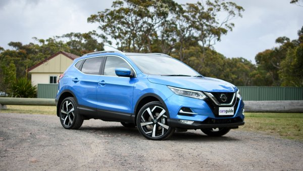 Машина жертв маркетинга: Эксперт откровенно рассказал о Nissan Qashqai