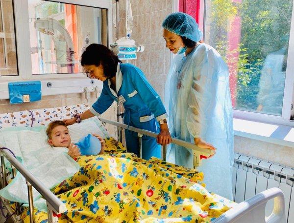 «Мир без слёз» от ВТБ подарил жизнь тысячам детей Владивостока