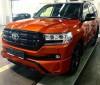 Управлять мечтой: Что нужно сделать с Toyota Land Cruiser Prado сразу после покупки