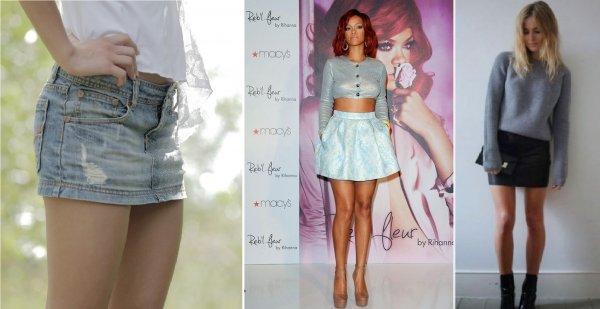 Короткая юбка – это «колхоз»? Тренды лета 2019