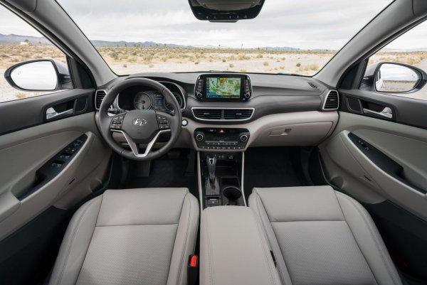 Комфортнее «Икстрейла»: Чем плох и хорош новый Hyundai Tucson – блогер