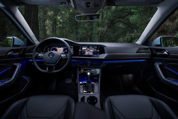 «Зачем это нужно, если есть Октавия?»: Представлен новый Volkswagen Jetta для российского рынка