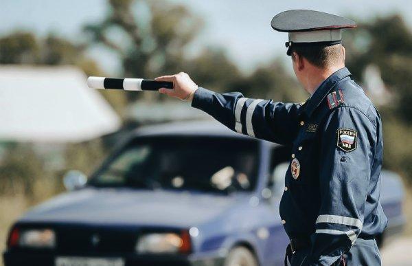 «Пишите протокол»: В сети рассказали про новый «развод» от инспекторов ДПС на трассе М4 «Дон»