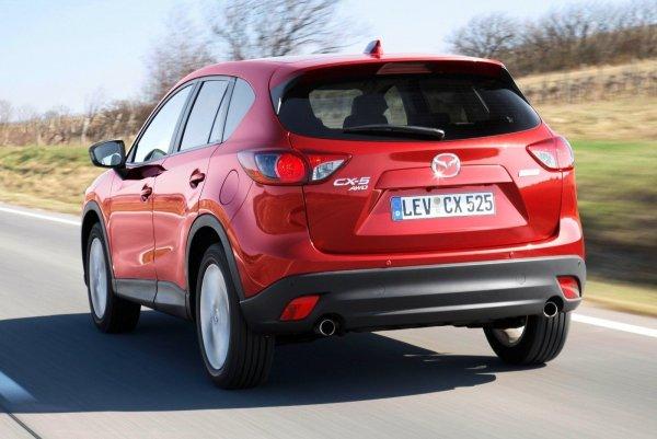 «Хороший вариант за два миллиона»: Блогер поделился впечатлениями от Mazda CX-5 после 15 000 км пробега