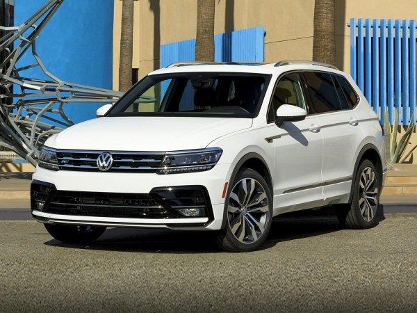 Больше всего претензий – к Калужской сборке! Что не так с «российским» Volkswagen Tiguan?