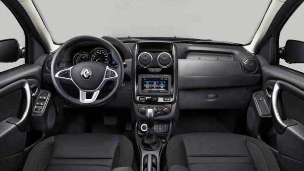 Владелец о Renault Duster: «Комфортный и бюджетный внедорожник»