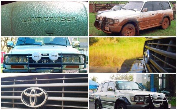 Люди сделали из него легенду: Эксперт рассказал историю про Toyota Land Cruiser