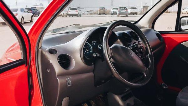 Блогер рассказал, почему Daewoo Matiz достоин уважения: «Куда лучше и качественнее АвтоВАЗа»