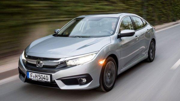 Забыть «Весту» как страшный сон: Почему в России должен появиться бюджетный «японец» Honda City?