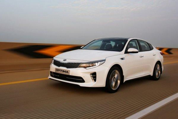 «Автомобилисты вздрагивают, когда слышат ее название»: Что нужно знать о подержанной KIA Optima – эксперты