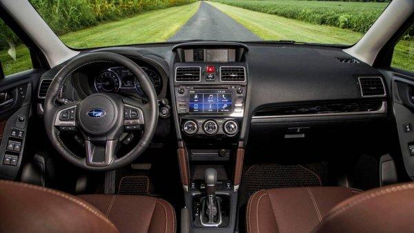 «Экономия во всем!»: Владелец поделился отзывом о Subaru Forester после 6 тысяч км пробега