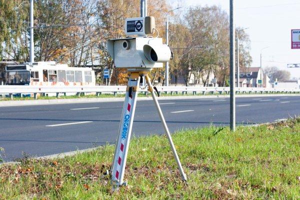 «Крысам с камерами закроют лавочку»: В сети обсудили грядущий отказ от треног на М4 «Дон»