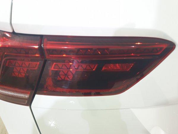 «Они меня просто побрили»: ОД отказал владельцу VW Tiguan с запотевшим фонарем в гарантийном ремонте