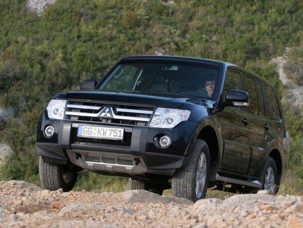 На «Витаре» было страшно ездить: Автомобилист рассказал, как пересел в Mitsubishi Pajero 4