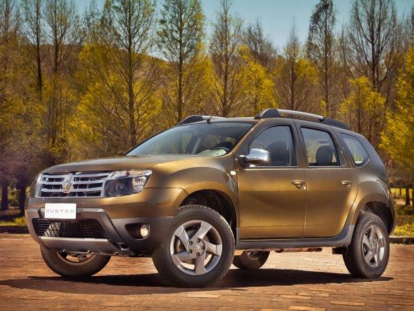 «Чем он лучше вашего Москвича?»: Обзорщик по фактам «разнёс» Renault Duster