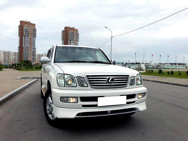 «Сотка», доведенная до совершенства: Блогер рассказал о редком Toyota Land Cruiser Cygnuc