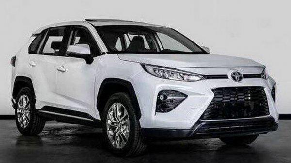 Обзорщик о «китайской» спецверсии Toyota RAV4 Windlander: «В Россию бы её»