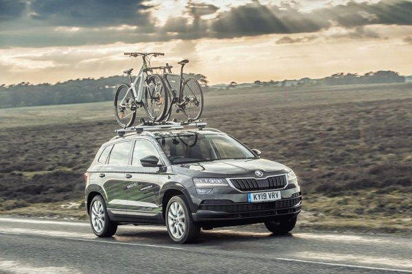 «Задумался о смысле существования VW Tiguan»: Оправдает ли ожидания Skoda Karoq – эксперт
