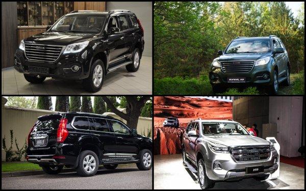 Он мог купить Toyota Land Cruiser Prado, но взял Haval H9 – Владелец назвал реальные проблемы китайского внедорожника