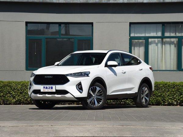 «Китайцы могут, а «АвтоВАЗ» что?»: Обзорщик представил новый кросс-купе Haval F7x