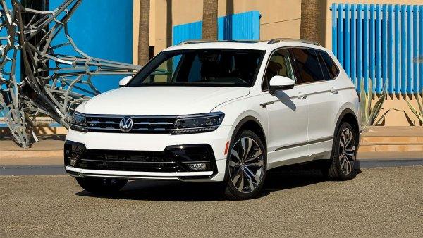 «Спортейдж и Равчик останутся не у дел?»: Блогер рассказал, каким станет Volkswagen Tiguan 2020