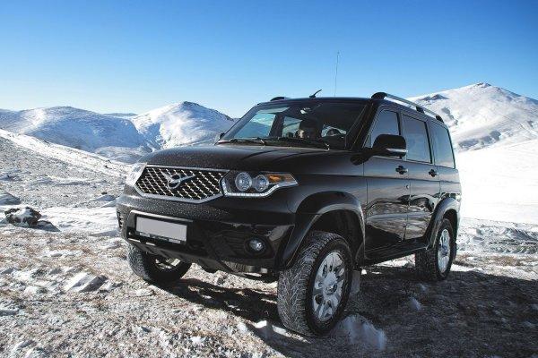 «Денег своих стоит»: Владелец УАЗ «Патриот» с 10 000 км пробега рассказал, какова цена машины по трейд-ин