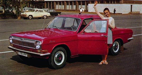 «На ней надо было жениться и жить в гараже»: Автолюбители обсудили, хорошим ли автомобилем ГАЗ-24 «Волга» был в свое время