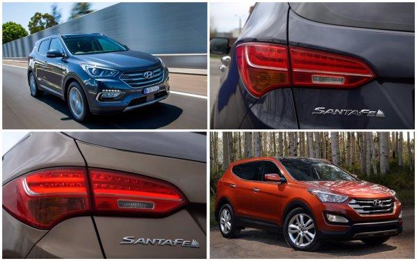 Подвох от производителя? Блогер сравнила качество российского и корейского производства на примере Hyundai Santa Fe